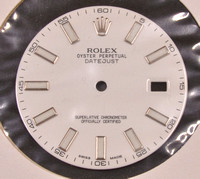 Rolex Datejust dial 30mm